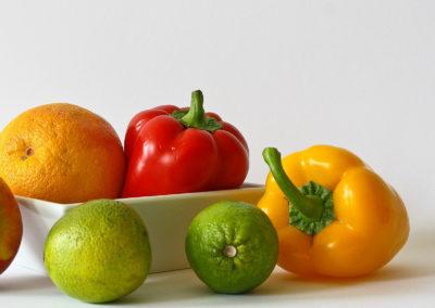 les clés de l'alimentation saine